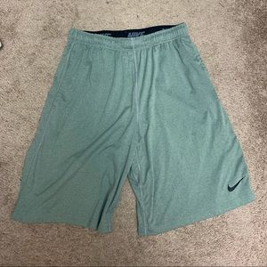 Nike dri-fit shorts Mens